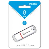 USB Smartbuy 8GB crown