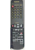 Пульт Panasonic EUR511029 (TV,VCR)
