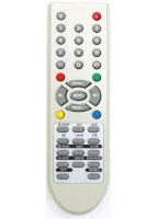 Пульт TECHNO TS-5409 (TV)