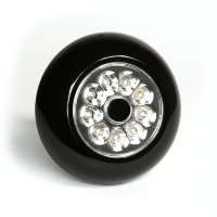 Фонарь Smartbuy 9 LED Push Light